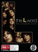 The L Word: The Complete Series [Region 4]