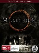 Millennium [Region 4]