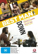 Best Man Down [Region 4]