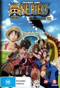 One Piece (Uncut) Collection 22  [Region 4]