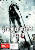 Frankenstein's Army [Region 4]