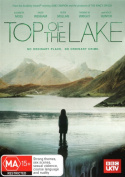Top of the Lake [Region 4]