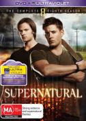 Supernatural: Season 8 [Region 4]