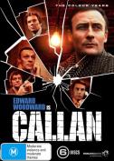 Callan: The Colour Years [Region 4]