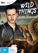 Wild Things [Region 4]