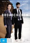 Broadchurch [Region 4]