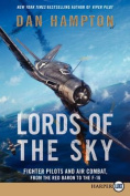 Lords of the Sky LP