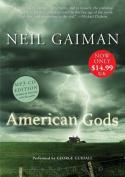 American Gods Low Price MP3 CD [Audio]