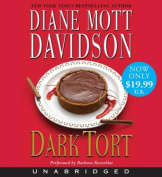 Dark Tort Low Price CD [Audio]