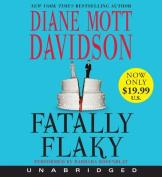 Fatally Flaky Low Price CD [Audio]