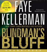 Blindman's Bluff Low Price CD [Audio]