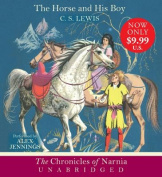 The Horse and His Boy Low Price CD [Audio]