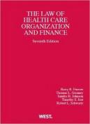 Health Care Organization and Finance