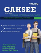 Cahsee Study Guide