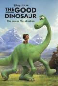 The Good Dinosaur Junior Novelization