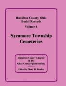 Hamilton County, Ohio, Burial Records, Vol. 8