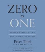 Zero to One [Audio]
