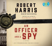 An Officer and a Spy [Audio]