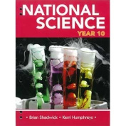 National Science - Year 10
