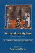 Bertha of the Big Foot (Berte as Grans Pies)