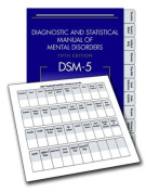 DSM-5[trademark] Repositionable Page Markers
