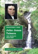 John Jones, Talsarn