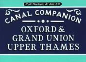 Pearson's Canal Companion