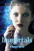 Immortals: A Runes Book