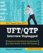 Uft/Qtp Interview Unplugged