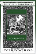 The Dragon Ouroboros - Illustrated