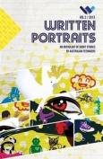 Written Portraits 2013
