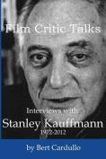 Film Critic Talks