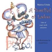 A Bowlful of Ladoo