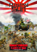 Rising Sun, Russia's Wars with Japan and Finland 1939-1940