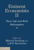 Eminent Economists II