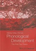 Phonological Development