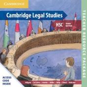 Cambridge HSC Legal Studies Teacher Resource Package