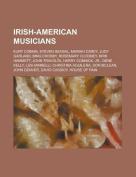 Irish-American Musicians