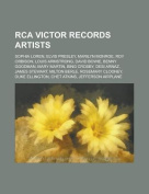 RCA Victor Records Artists