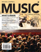 Music 2 with Coursemate Access Code