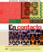 En contacto, Enhanced Student Text
