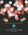 Curriculum: Pearson New International Edition
