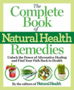The Doctor's Book of Natural Health Remedies