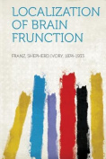 Localization of Brain Frunction [FRE]