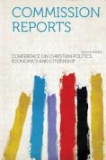 Commission Reports Volume 41064 [HUN]
