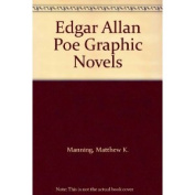 Edgar Allan Poe Graphic Novels