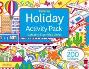 (Usborne Activity Packs)