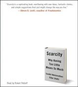 Scarcity [Audio]