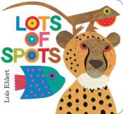 Lots of Spots (Classic Board Books) [Board book]
