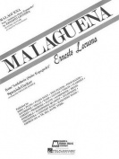 Malaguena: Guitar Solo